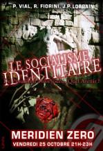 """Émission n°162 : """"Le socialisme identitaire"""""""