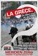 """Émission n°171 : """"La Grèce : un avant-goût de la crise française ?"""""""