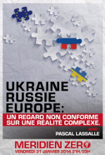 "Émission n°174 : ""Ukraine, Russie, Europe…"""