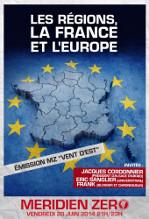 """Émission n°194 : """"Les région, la France, l'europe"""""""