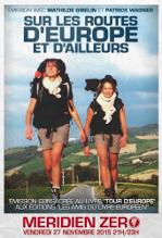 """Émission n°256 : """"Sur les routes d'Europe… et d'ailleurs !"""""""