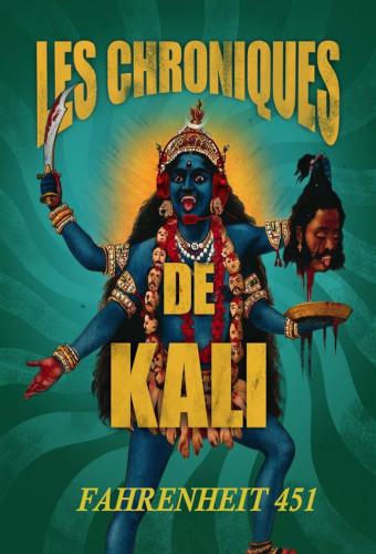Chronique de Kali-340×500