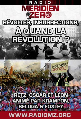 révoltes
